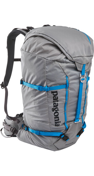 Patagonia Ascensionist Pack 45 L Drifter Grey
